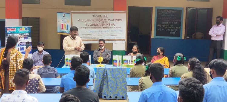 Education, Education, Education Alone...said Swami Vivekananda