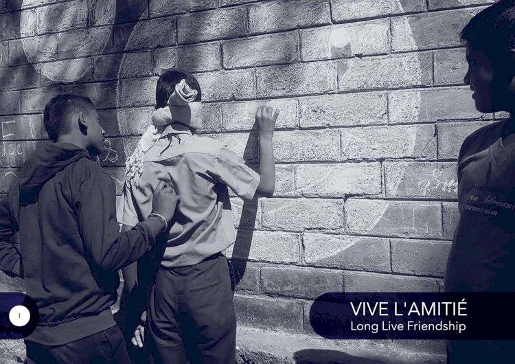 Long Live Friendship.
