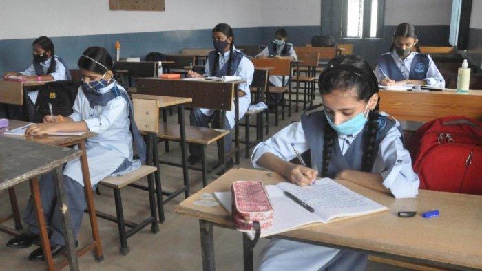 Running schools amid pandemic