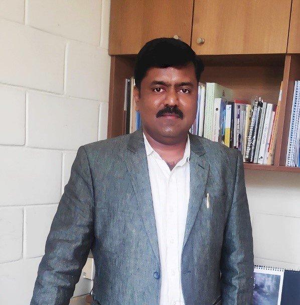 Dr Basavaraju R Shreshta is designated as Advisor for Emerging Technology Center: an  Indian School of Business & Intel Initiative