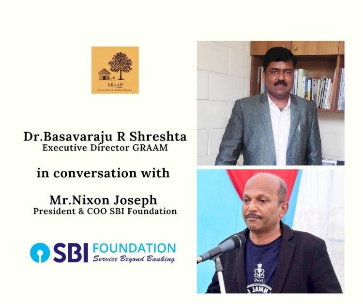 VOICE OF CSR LEADERS - Mr. NIXON JOSEPH